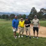 O'Furry's Golf Tournament